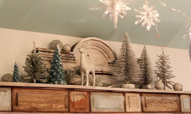 Christmas Decorating Above Kitchen Cabinets Christmas Photos Christmas Bookshelf Christmas Decorations Decorating Above Kitchen Cabinets