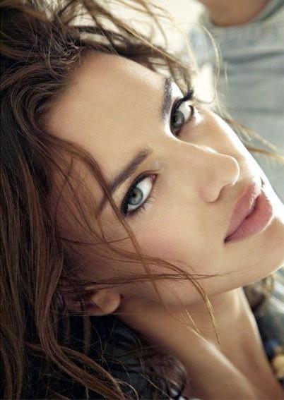 Irina Shayk ♥ #bikain