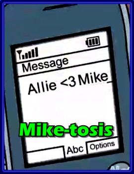 Talk to a trusted adult about any information you receive or see online that makes you scared or uncomfortable.Secret Crush + Text Message = Big Trouble. Will Allie be able to stop the text message trail before it gets to Mike Chang?