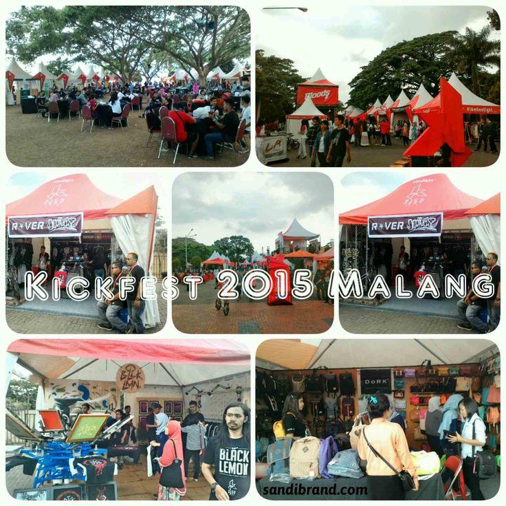 Kickfest 2015 Malang sandibrand.com