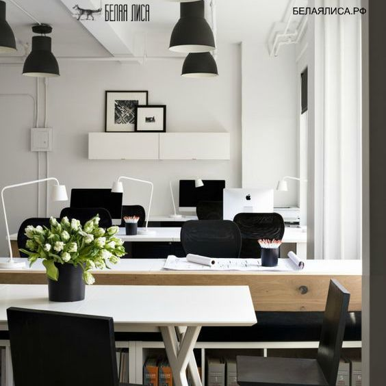 Планировка рабочего пространства в офисе http://белаялиса.рф/planirovka-rabochego-prostranstva-v-ofise/  Правильно организовать рабочее пространство в офисе довольно сложно. Нужно продумывать каждую мелочь, доводить всё до идеала. К сожалению, это может сделать не каждый человек, поэтому рекомендуется нанять дизайнера.  Почему так важно найти дизайнера для своего офиса ?  В наше время каждая компания старается сделать рабочие места своих сотрудников максимально комфортными для работы, так…
