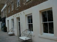 Project by Your Urban Space - 17 room listed mixed use building SW6