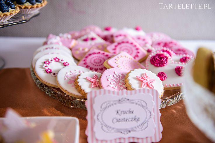 #sweettable #candybar #słdokistół #cracow #sweets