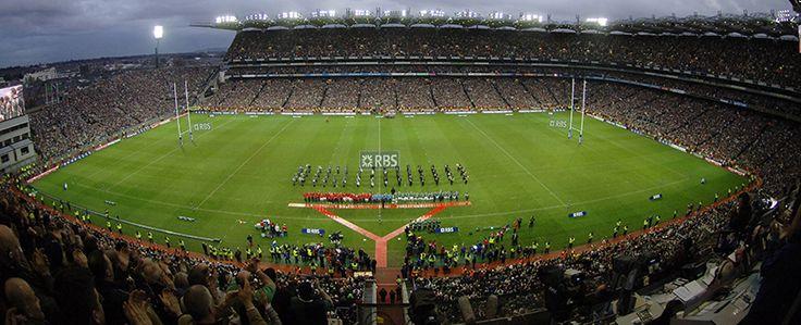 Croke Park Stadium http://voyostravel.com/croke-park-stadium-dublin-ireland/