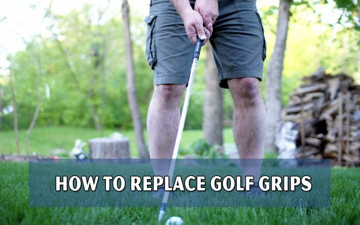 How to Replace Golf Grips If you're looking for a great sport to pick up, then you may want to try golfing. It has a ton of health benefits you are able to reap, and just about anyone will be able to pick up on the sport! With that being said, you will need to …