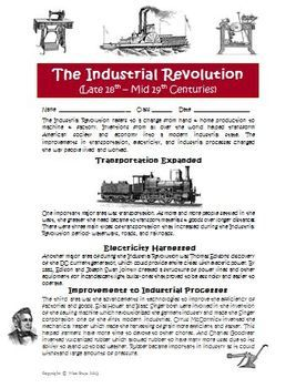Industrial Revolution | Industrial Revolution, Revolutions and Game ...