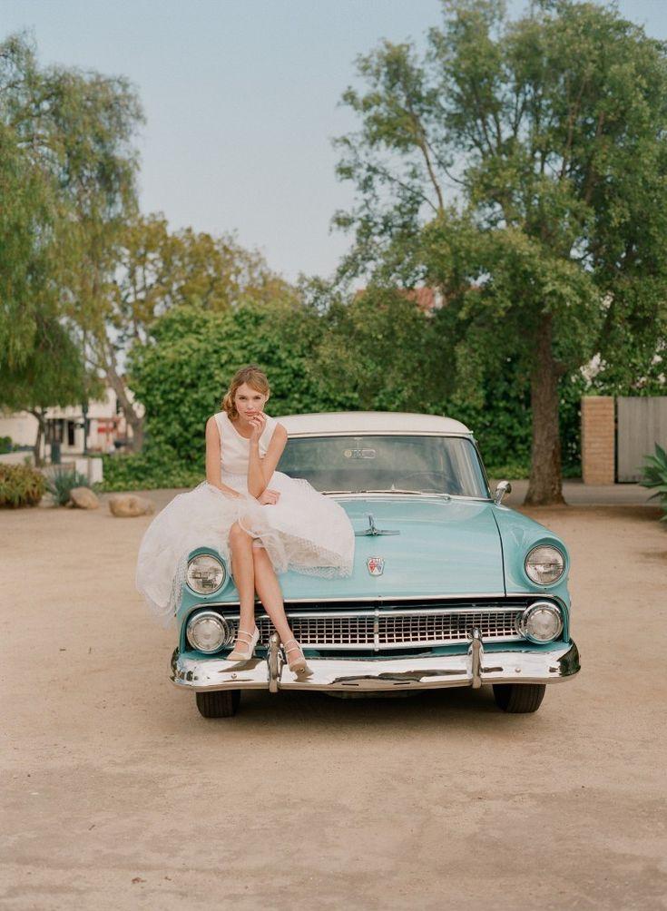 Something blue october fourth pinterest vintage for Vintage wedding dresses fort worth