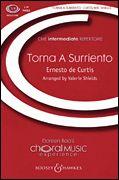 Torna a Surriento - (Come Back to Sorrento) CME Intermediate