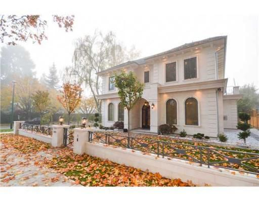 $7,390,000 5 Beds 6.0 Baths 5,648 SqFt Single Family Vancouver, British Columbia