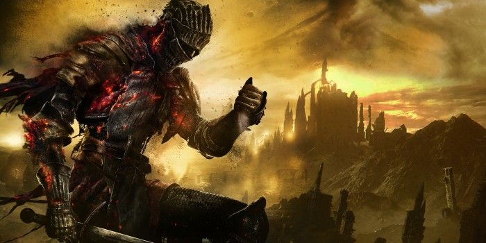 Разработчики игры Dark Souls III выпустили первый трейлер к дополнению Ashes of…