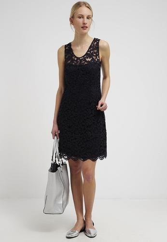 #Esprit collection vestito estivo navy Blu scuro  ad Euro 72.00 in #Esprit collection #Donna promo abbigliamento