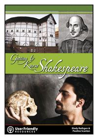 This innovative, photocopiable resource forms a great introduction for juniors to Shakespeare and his plays. Getting to Know Shakespeare is packed with activities that provide tasters of the language, humour, characters and excitement of the plays, and sets the stage for getting to grips with his plays.
