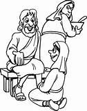 1000 images about jumpin joeys on pinterest good for Mary and martha coloring page
