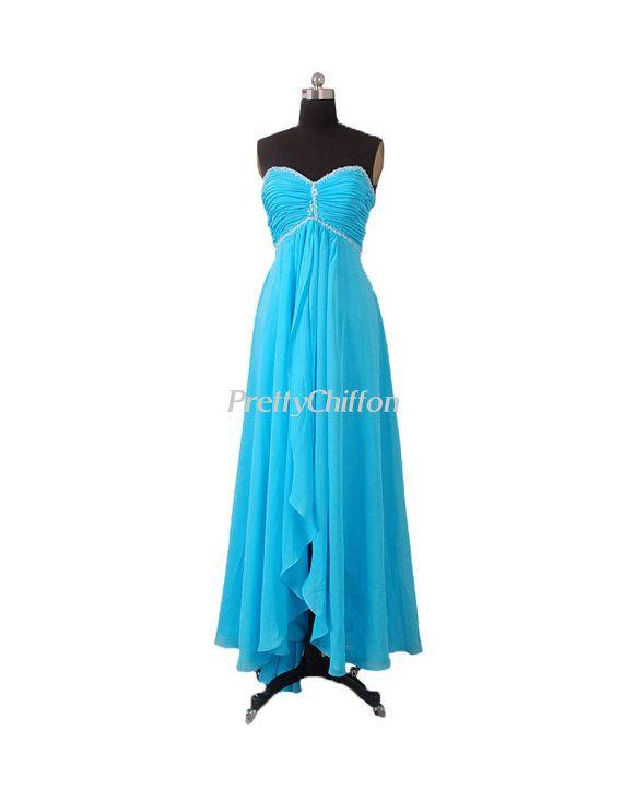 50 best Prom dresses images on Pinterest