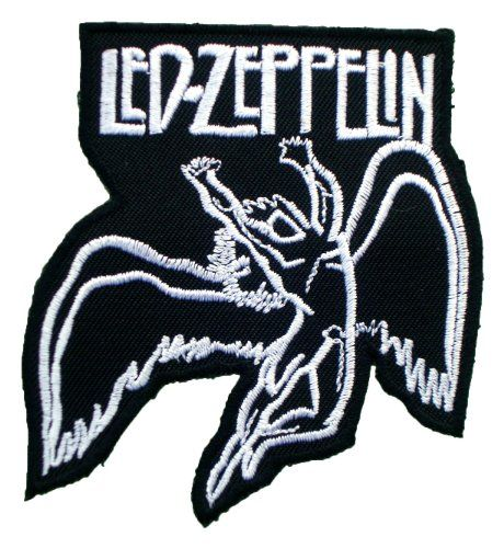 Led Zeppelin Songs Music t Shirts Symbols ML05 Iron on Patches Music Patch http://www.amazon.com/dp/B00DK6997G/ref=cm_sw_r_pi_dp_oMPivb0E5FM49