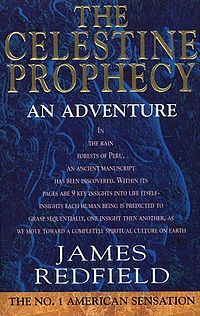 Celestine Prophecy - James Redfield