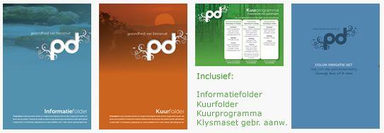 Powerdetox Kuurprogramma's voor beginners en gevorderde gebruikers