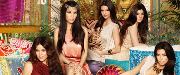 E! Renews Kardashians for Three More Years
