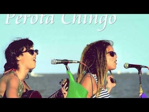 El tiempo está después - Perota Chingo - YouTube