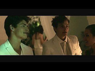 Affluenza: White Party --  -- http://www.movieweb.com/movie/affluenza/white-party