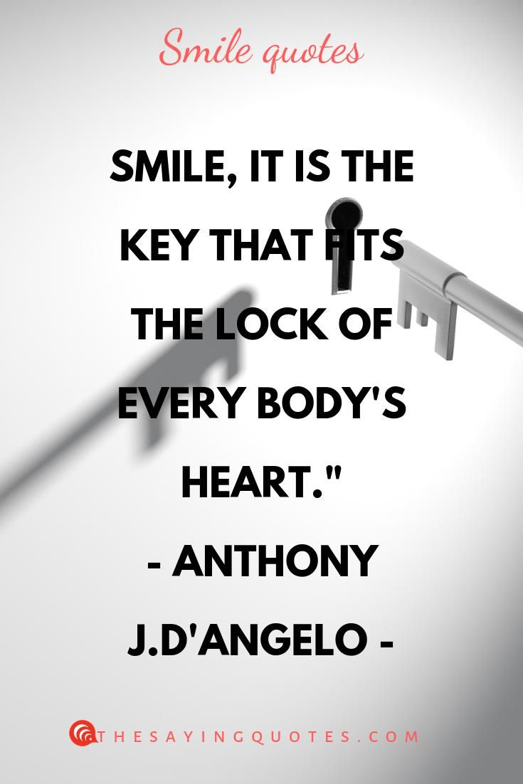 50 Smile Quotes That Boost Your Mood And Make Your Day Beautiful Smile Quotes Smile Quotes Funny Love Smile Quotes