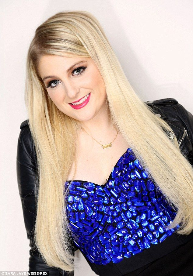 Meghan Trainor Nude Photos 26