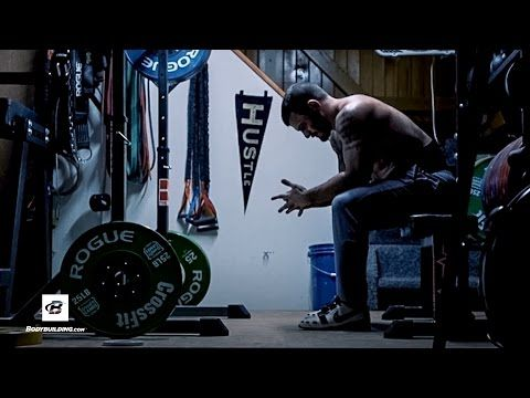 Bodybuilding.com: Embracing Fear | Mat Fraser: The Making of a Champion - Part 5