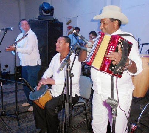 En Montería se hizo sentir la solidaridad de los Reyes Vallenatos - http://wp.me/p2sUeV-40n  - Noticias #Vallenato !