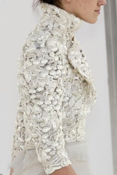 Chanel jacket #chanel