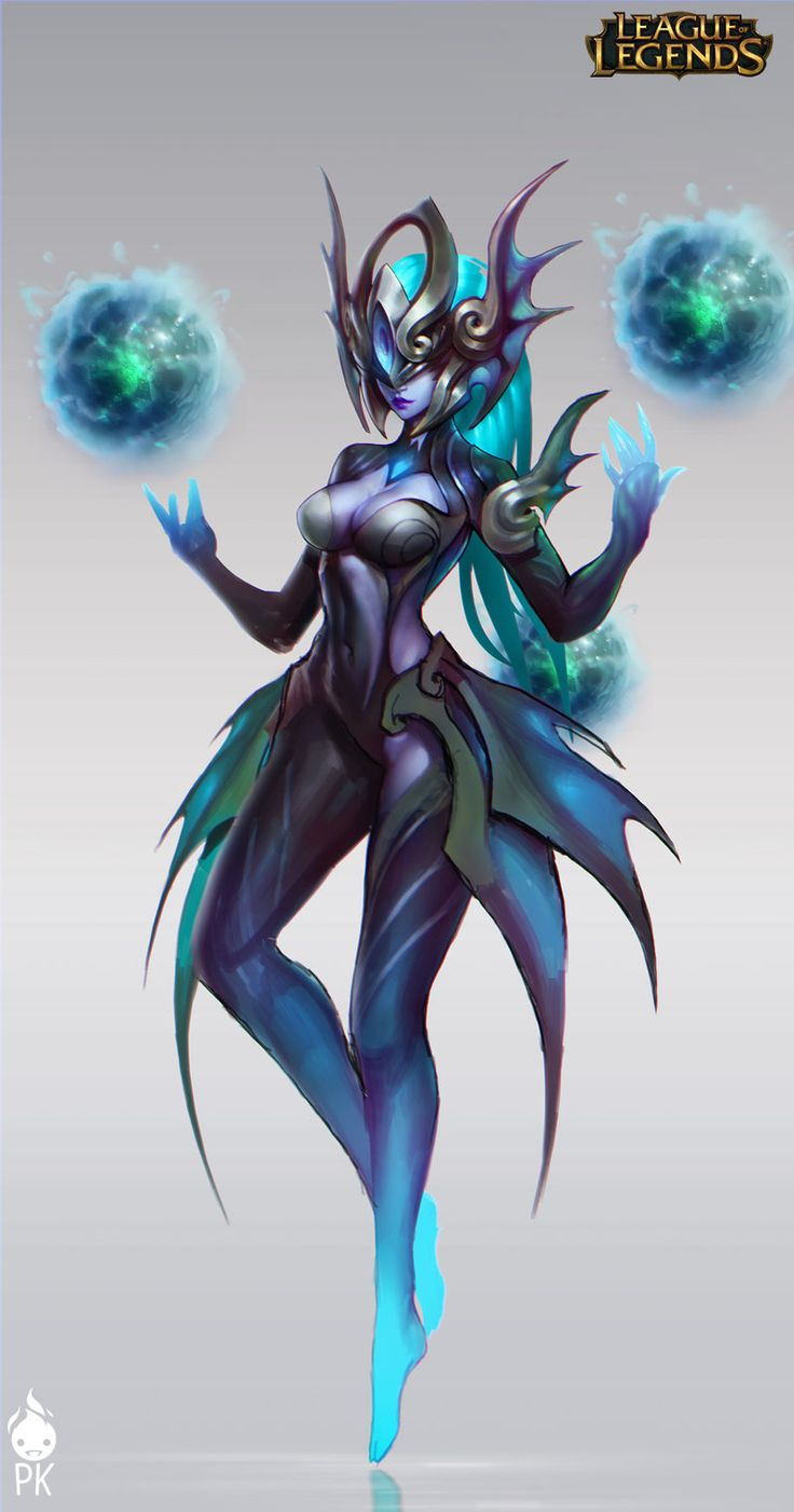 Syndra/Background - League of Legends Wiki - Champions, Items, Strategies, and many more!