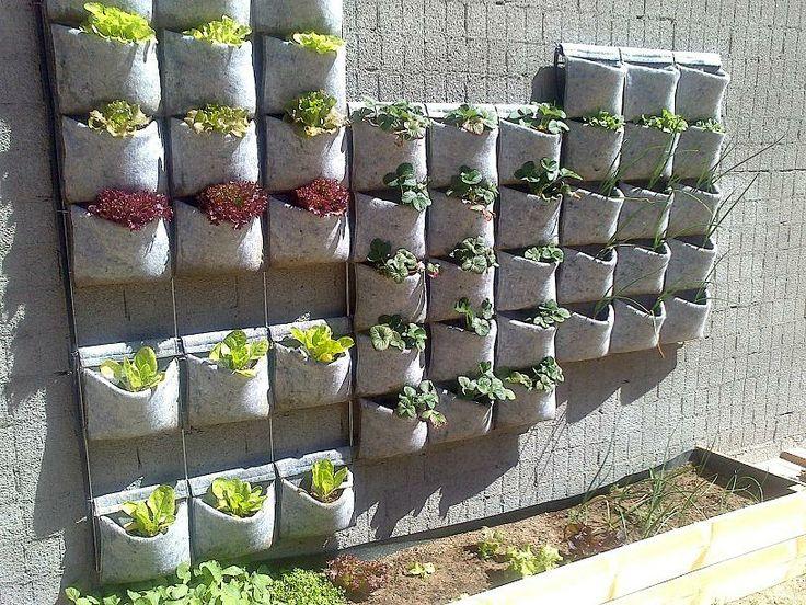 Urban Garden Kit - VERTIFLOR