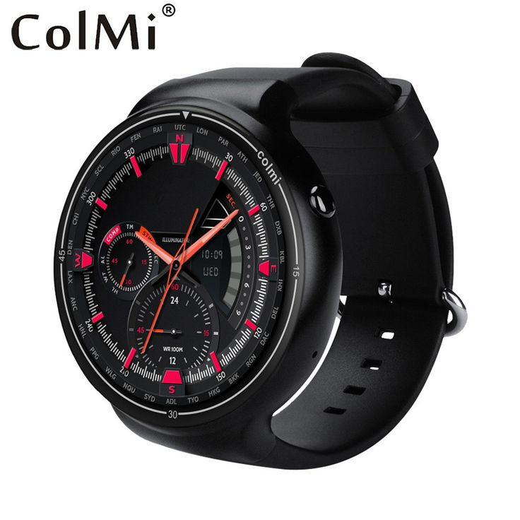 Pin it if you want this 👉 Colmi I1 Smart Watch Android 5.1 OS 2GB + 16GB WIFI 3G GPS Heart Rate Monitor     Just 💰 $ 154.43 and FREE Shipping ✈Worldwide✈❕    #hikinggear #campinggear #adventure #travel #mountain #outdoors #landscape #hike #explore #wanderlust #beautiful #trekking #camping #naturelovers #forest #summer #view #photooftheday #clouds #outdoor #neverstopexploring #backpacking #climbing #traveling #outdoorgear #campfire