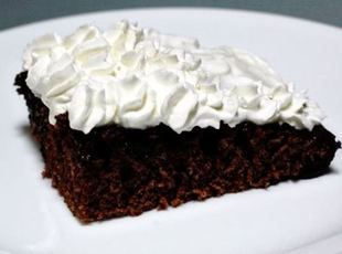 Chocolate Mayo Cake and The Best Frosting!