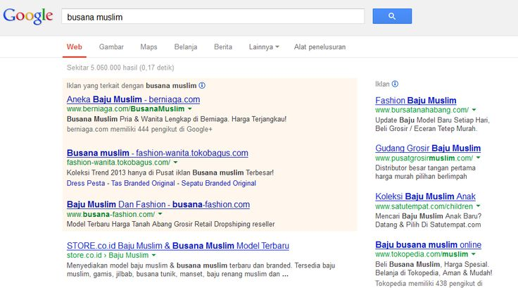 Top Ranking 1 Google for Popular Keyword
