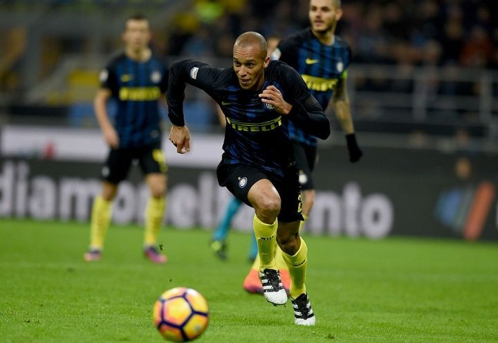 The Lega Serie A has confirmed the suspensions for Week 26 with Joao Miranda missing Inter-Roma. There were no straight