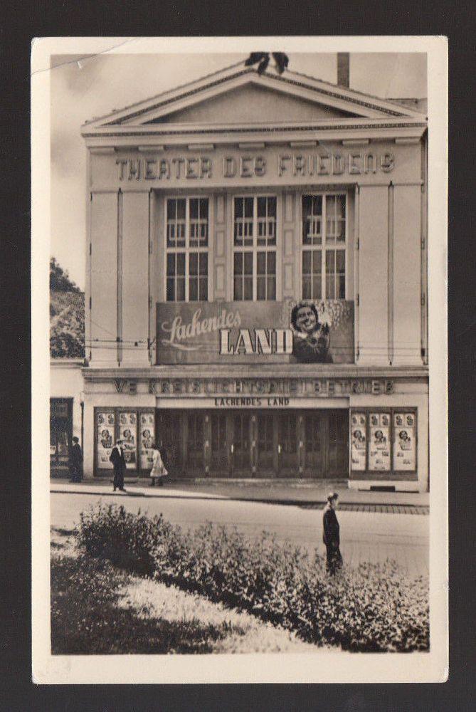Rostock Kino