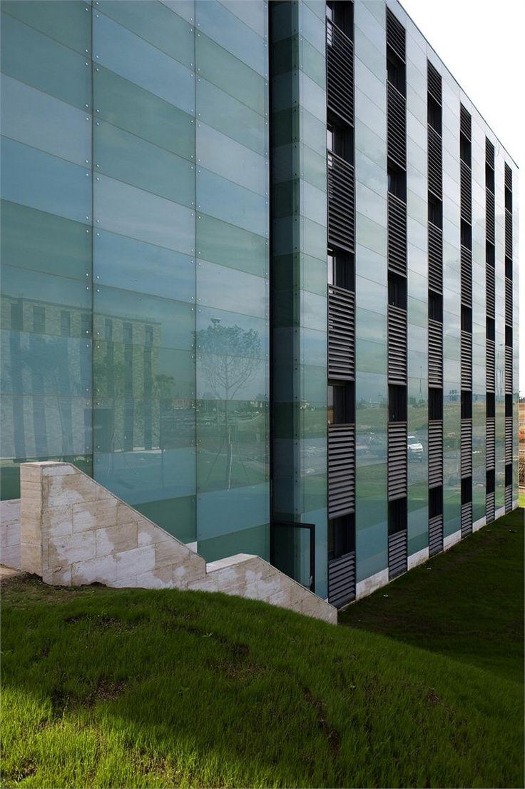 Start at Tor Vergata university :-)