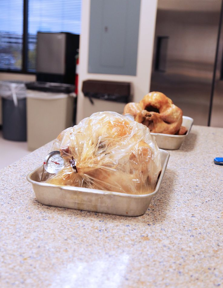 7 Tips for Easy Turkey That I Learned from the Ladies of the Butterball Hotline — Butterball Tour