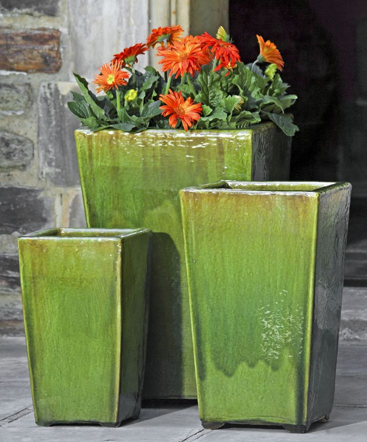 where to buy ceramic planters