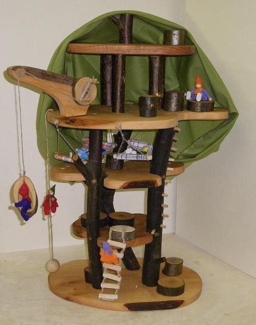 Alte Puppenstuben Tapeten : ?ber 1.000 Ideen zu ?Puppenhaus Holz auf Pinterest Puppenstube