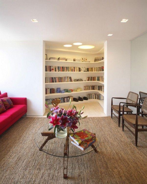 die besten 25+ moderne bibliothek ideen auf pinterest
