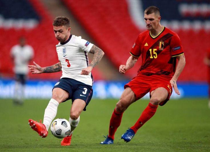 Nations League Mit Vielen Bundesliga Stars So Spielten England Belgien Frankreich Norwegen Und Portugal Frankreich Belgien Portugal
