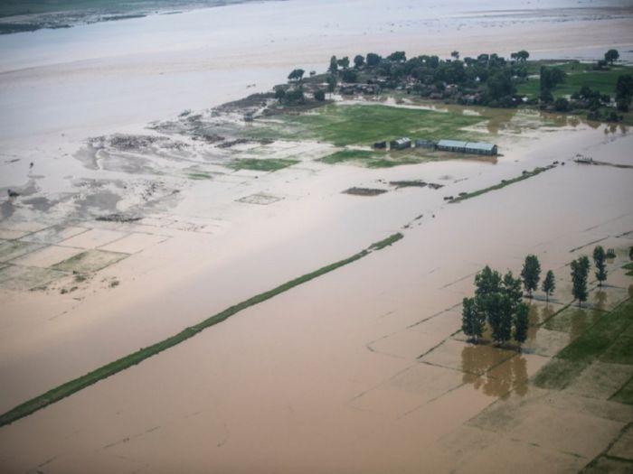 Chuva provoca deslizamentos e inundações deixando mais de 120 mortos no Nepal