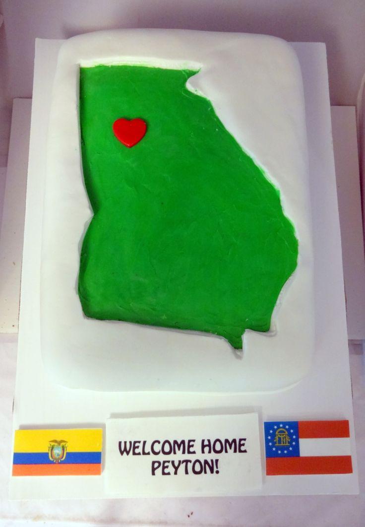 Cakes From The Heart Marietta Georgia