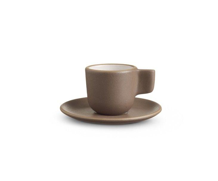 Espresso Cup & Saucer - Cook & Dine - Heath Ceramics