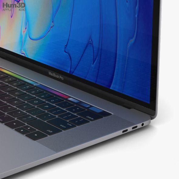 Apple Macbook Pro 15 Inch 2018 Space Gray Macbook Pro 15 Inch Macbook Pro 15 Apple Macbook Pro