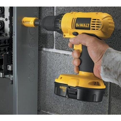 What should the DIYer look for when shopping for a cordless drill? The article on our cordless drill reviews page explains exactly how you should choose a cordless drill for your needs. #cordlessdrill #diy