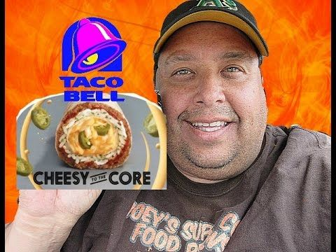 THEN AND NOW: How the Taco Bell Menu Has Changed