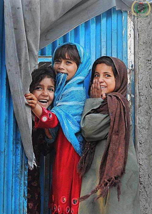 ihhblog:  Afganistan, Yetim Dayanışma Günleri - Mart 2012  Afghanistan, IHH Orphan Solidarity Days - March 2012