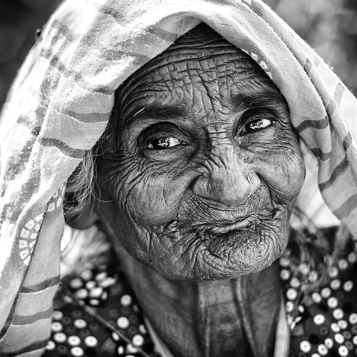 indian portrait | Flickr - Photo Sharing!
